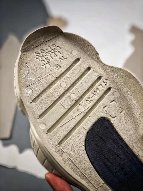 S2椰子500对比原鞋详细图解