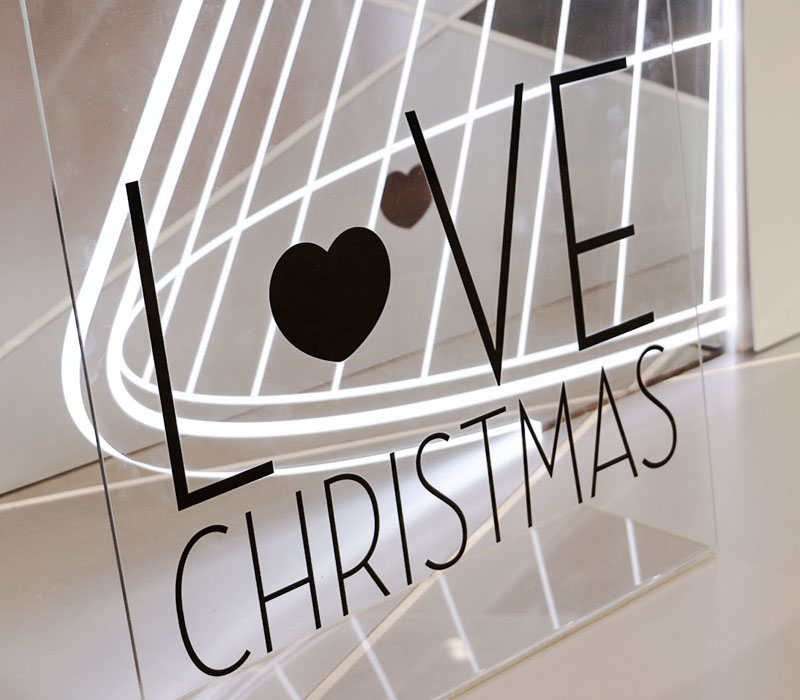 2015 SWFC CHRISTMAS DECORATION