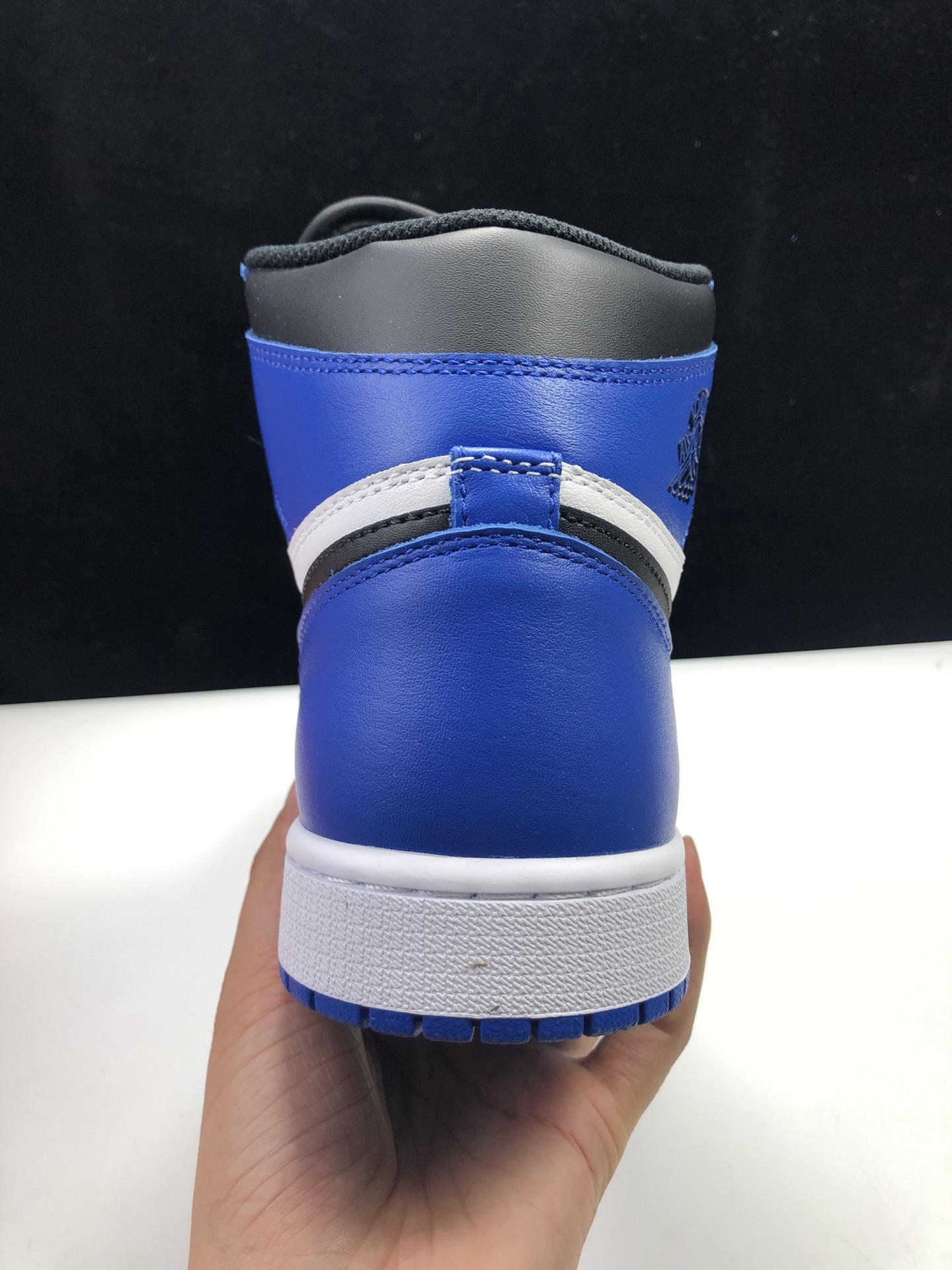 【S2版:AJ1】 小闪电   莞产 Air Jordan 1 Retro High OG,货号:555088-403_ljr版本测评