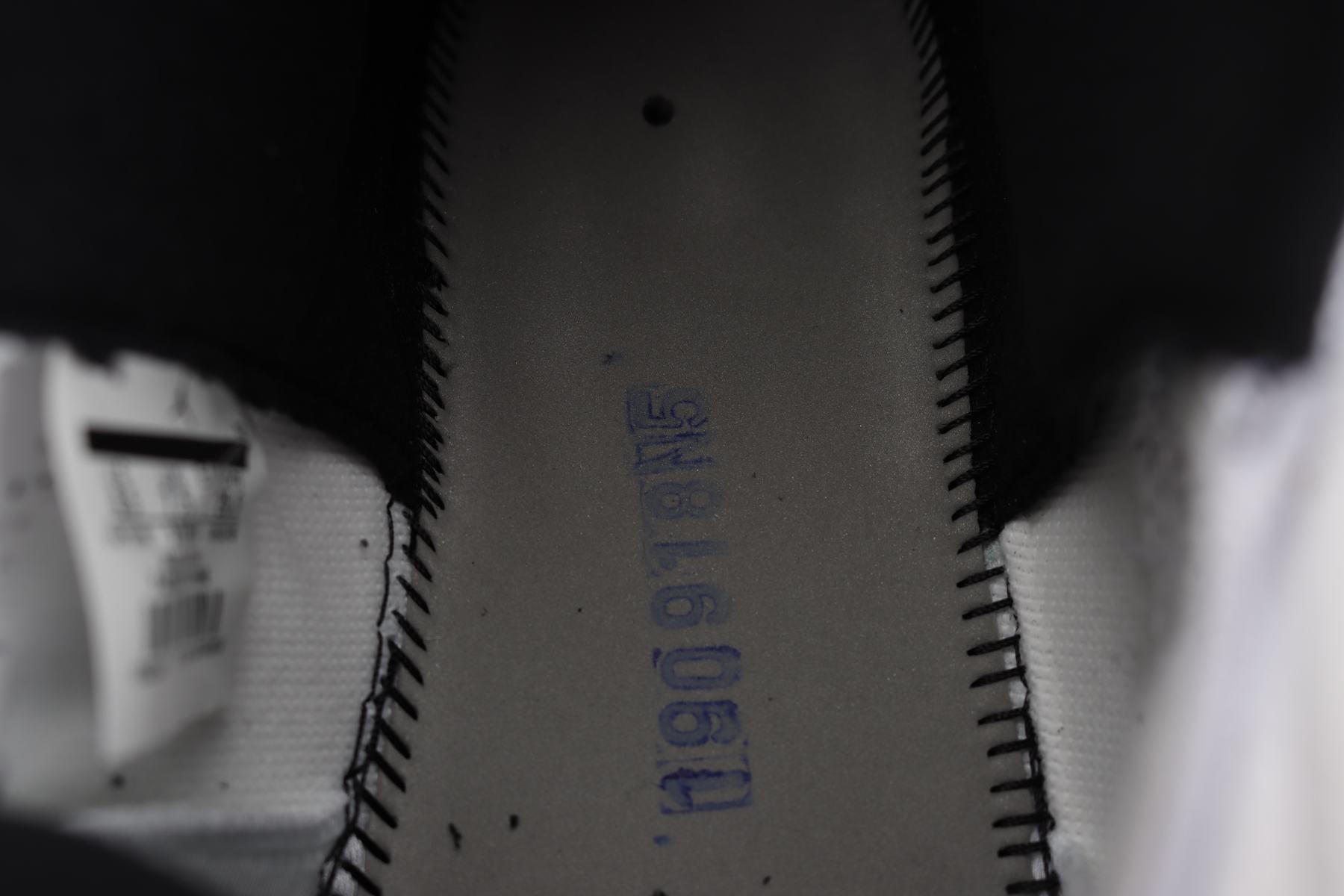 LJR版 Air Jordan 11 AJ11 康扣 黑白 378037-100_ljr版本的椰子