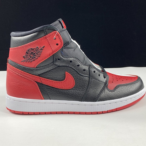 "Air Jordan 1 ""Homage To Home""  小丑阴阳货号:861428-016_莆田god版"