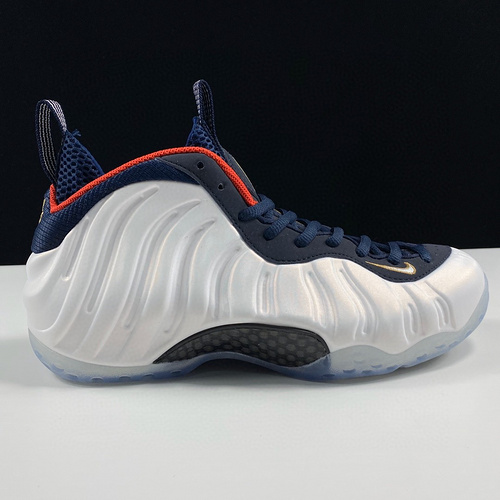 Nike Air Foamposite One 奥运喷泡 575420-400_pk版本和ljr