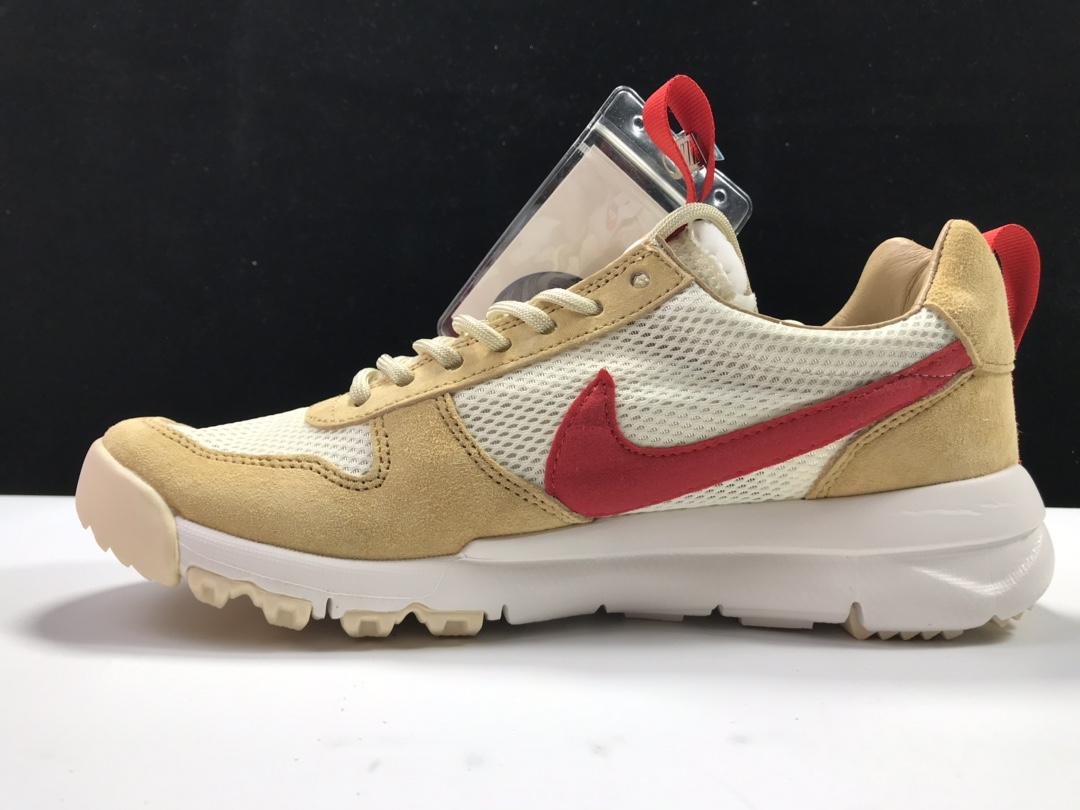 【神版:宇航员】宇航员  Nike Craft Mars Yard TS NASA 2.0 权志龙 ,货号:AA2261-100_ljr版本欧洲限定