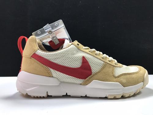 【神版:宇航员】宇航员  Nike Craft Mars Yard TS NASA 2.0 权志龙 ,货号:AA2261-100_莆田god版本鞋是什么意思