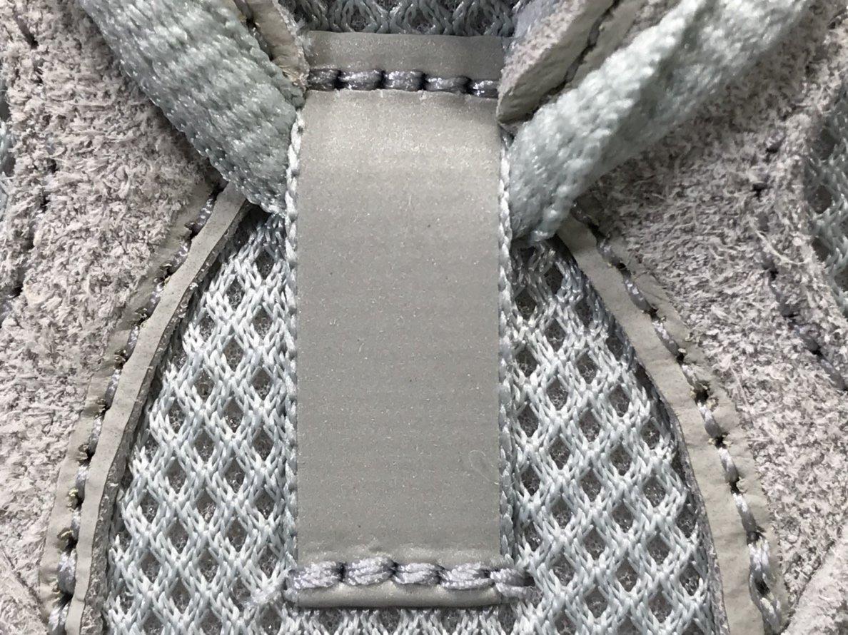 OG版椰子700盐 YEEZY BOOST 700 SALT 老爹鞋 货号EG7487_椰子og鉴定