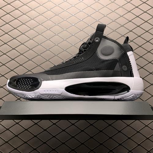 灭世纯原_AJ34_Air Jordan XXXIV PF AJ34 乔34 未来概念轻量化篮球鞋 BQ3381-001_椰子350老汪哪里买