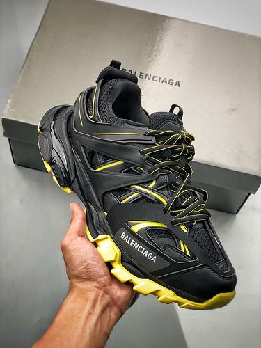 Balenciaga Sneaker Tess 3.0(无灯版)_s2纯原aj6