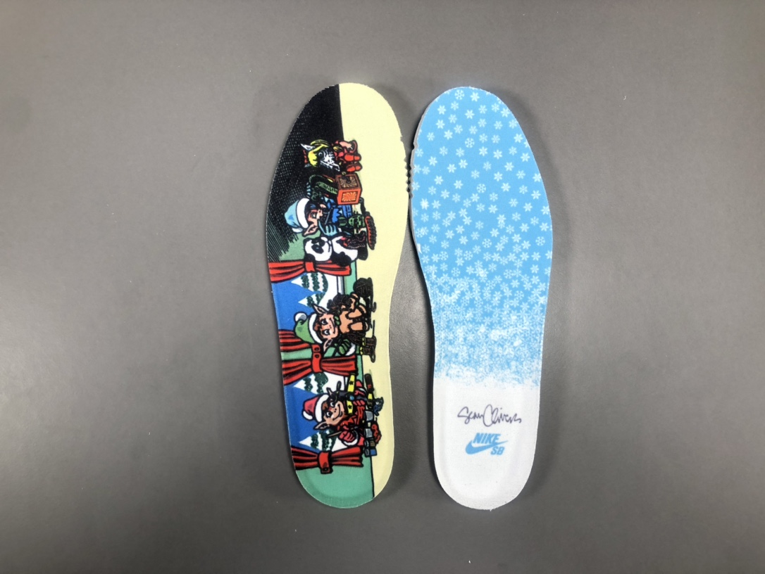 【OG版:DUNK】冰雪奇缘 NIKE SB Dunk LOW PRO,货号:DC9936-100_椰子pk和og