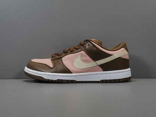 "纯原_DUNK SB 樱桃 Stüssy X Nike SB Dunk Low ""Cherry""货号304292-671_og毒版椰子和og版本"