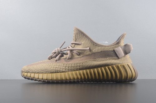 "汪版YEEZY 350 BOOST V2 ""Earth""地球  FX9033_椰子g5和og版本"