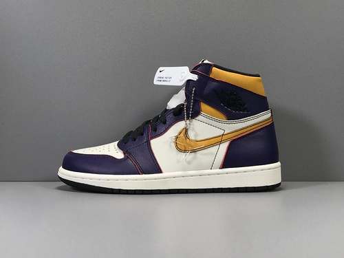 X版_AJ1 紫刮刮乐 莞产 Air Jordan 1 SB Retro High OG,货号_CD6578-507_绿色x版莆田鞋