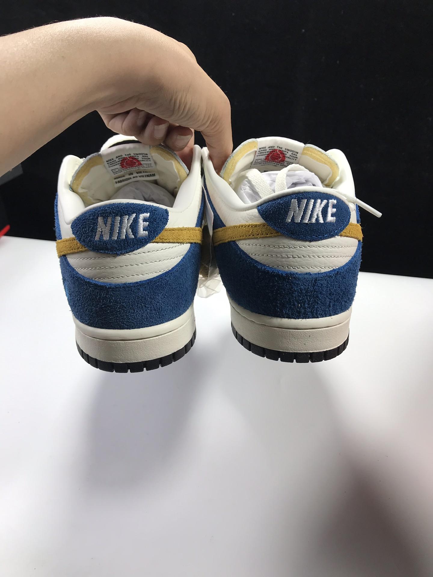 S2:DUNK涡轮蓝 NIKE Dunk LOW/KASINA,货号:CZ6501-100_ljr版本哪里买