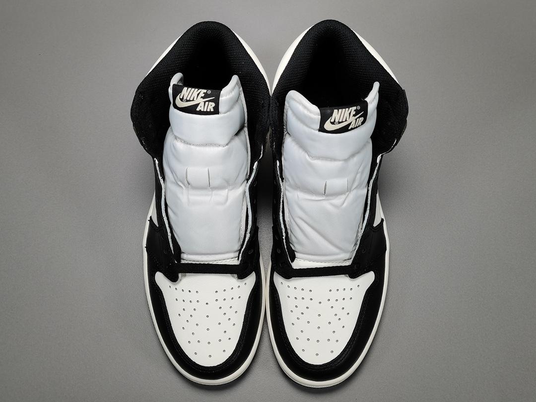 OG版AJ1小倒勾   Air Jordan 1  Retro High OG ,货号:555088-105_莆田卖鞋的推荐几个大佬