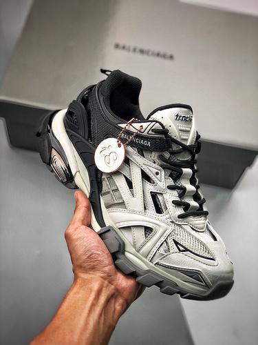 Balenciaga Sneaker Tess 3.0(无灯版)_s2椰子500