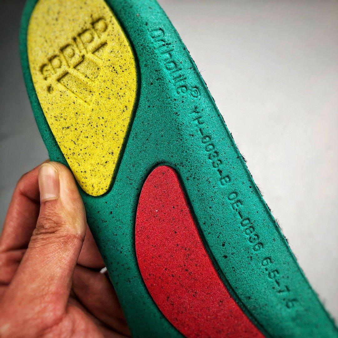 YEEZY 700 V3 '异形Azael'  S2纯原生产线 渠道裸鞋级产物_og s2纯原