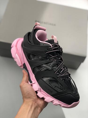 Balenciaga Sneaker Tess 3.0(无灯版)_og级别鞋子