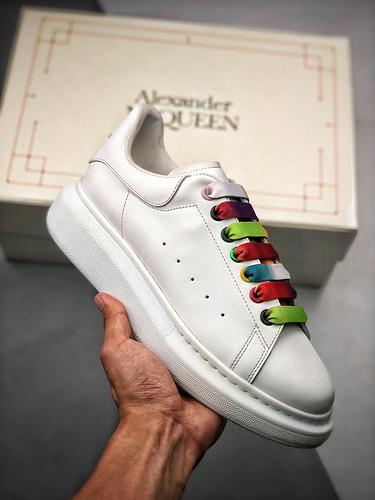 Alexander McQueen/亚历山大麦昆_莆田的独家版本是什么