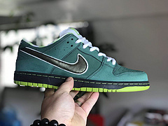 ike Dunk SB Concepts Green Lobster 绿龙虾 BV1310-337  36--45