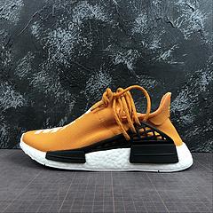 真爆 Adidas HUMAN RACE  NMD TR  菲董人类跑鞋 BB3070  尺码 36-46