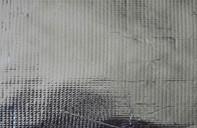 镀铝膜/编织布复合