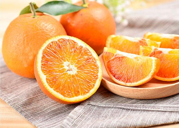 盐蒸橙子吃了之后对身体有哪些好处?-第1张图片