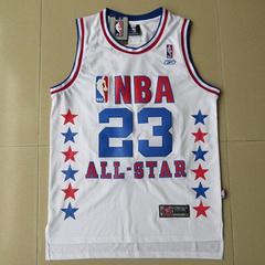 2003年乔丹全明星