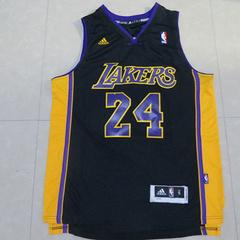 湖人24号新赛季黑紫