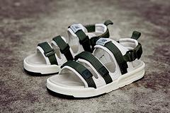NB凉鞋SD3205KK2墨绿36-44