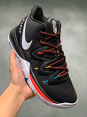 老友记配色 Nike Kyrie 5