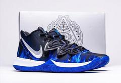 """Nike Kyrie 5 """"Duke"""" PE杜克大学专属 即将登场 货号:CI0306-901"""