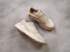 Nike Air Huarache Run 华莱士35周年联名运动跑鞋