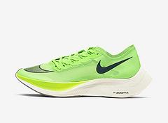 Nike ZoomX Vaporfly Next% 马拉松跑步鞋 AO4568-300