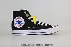 新款出货Converse匡威AllStar大logo大标经典高帮帆布鞋匡威大鞋男女鞋学生运动休闲情侣鞋码数3536365373753839395404141549