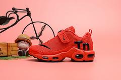 耐克NikeMercurialAirMaxPlusTn滴塑童鞋童鞋红2835