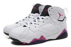 白紫7代女鞋超级A太空36-40#