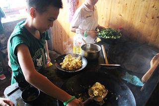 5.1烹饪