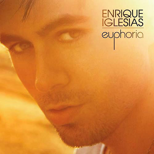 [Album] Enrique Iglesias - Euphoria (2010) -  Signal.  - S The Official Blog