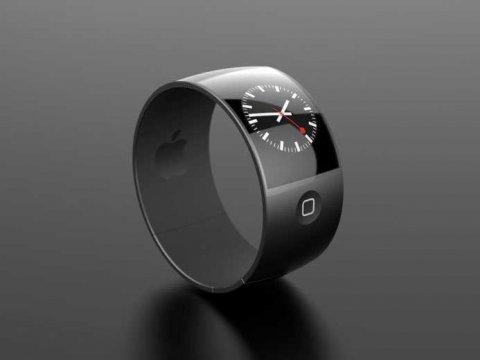 传苹果为iWatch招兵买马 可穿戴新产品明年发布-36大数据