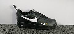公司级亚博集团Nike Air Force 1'07 AF1 空军一号 低帮休闲运动板鞋 AJ7747-001 36-44