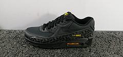 公司级NIKEqq红包秒抢软件男鞋2019夏新款AIR MAX 90气垫休闲鞋复古鞋BQ4685-001 39-4411 39 40 40.5 41 42 42.5 43 44