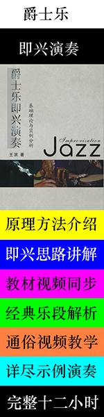王滨爵士教程