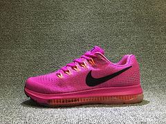 qq红包秒抢软件 Nike Air Zoom ALL OUT 全掌气垫跑步鞋 女鞋 878671-600 36-39