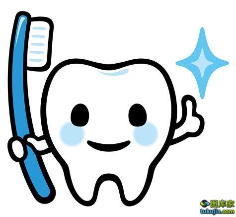 牙医 牙齿 牙齿图标 牙齿标志 牙医图标 矢量30
