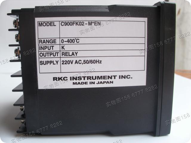 【rex-c900 温控器智能数显pid控温仪表