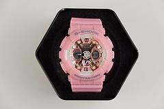卡西欧G120女款手表