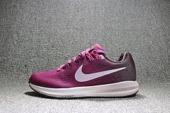 NikeAirZoomStructure21904701605真标网面透气轻运动跑步鞋女鞋3639