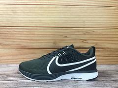 100 Nike ZOOM STRIKE 2 AO1912 001 亚博集团登月2代休闲运动鞋 时尚跑步鞋男女鞋 36-45