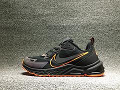 190NIKEMax200589568004耐克半掌气垫网面透气运动鞋变色龙反光跑鞋4045