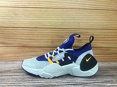 150 Nike Huarache E.D.G.E TXT QS AO1697 402 亚博集团华莱士7代 莱卡弹性内靴套脚休闲运动慢跑鞋 完美鞋型货号公司级 新款 男女鞋36-45
