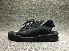 1302018新款NewBalance韩产男女NB沙滩凉鞋拖鞋SD4205BBW